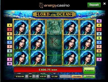how to win online casino lord of ocean
