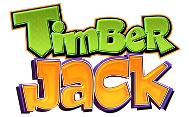 Timber Jack Slot Logo