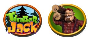 Timber Jack Symbols