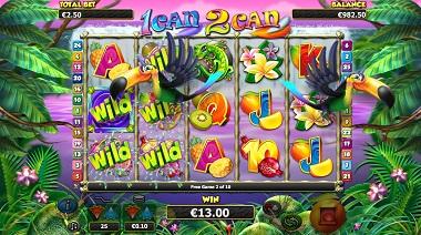 1 Can 2 Can Slot Game NextGen