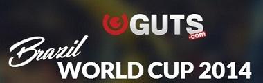 Guts Brazil Promotion