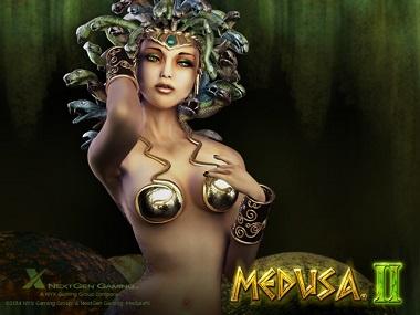 Medusa 2 NextGen Slot