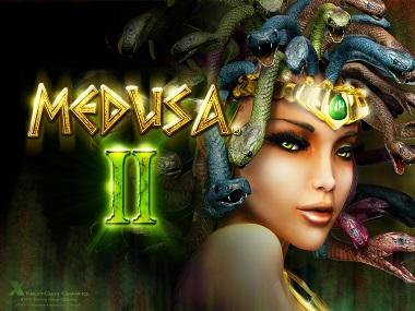 Medusa II NextGen Slot Game