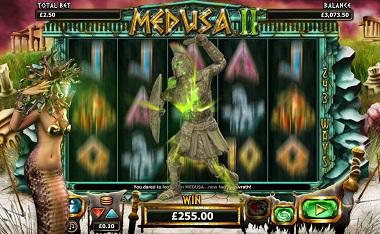 Medusa II NextGen Slot