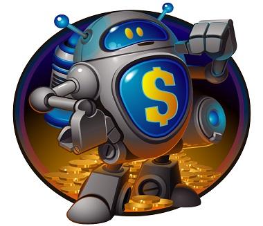 RoboJack Slot Symbol