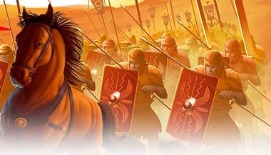 Roman chariots slot seneca niagara gambling age