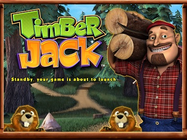 Timber Jack Online Slot