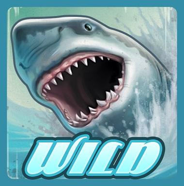 Wild Water NetEnt Shark