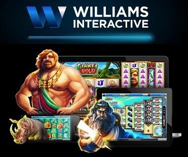 Williams Interactive Casino Games
