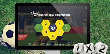 World Cup Guts Casino