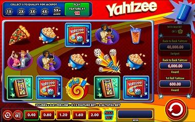 Yahtzee Williams Interactive