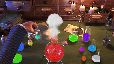 Dr Jekyll Mr Hyde Bonus Game
