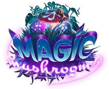 Magic Mushrooms Slot Game