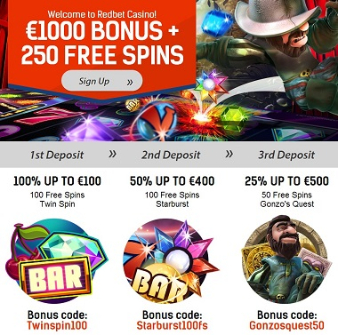 new casino bonus offers