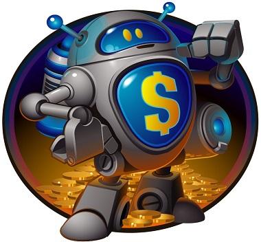 RoboJack Symbol Microgaming