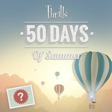 Thrills Casino 50 Days of Summer