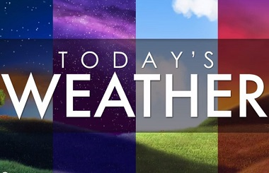 Today's Weather Genesis Slot