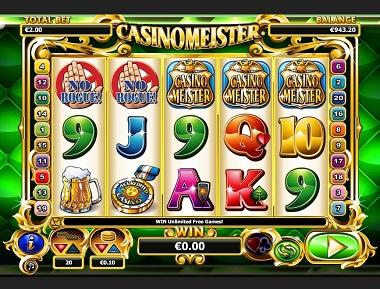 video slots online casino forum
