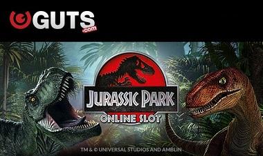 Guts Jurassic Park Slot