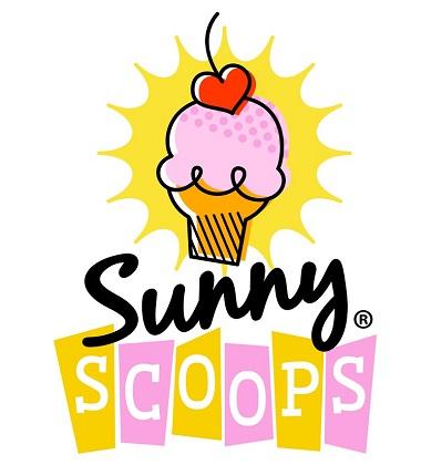 Sunny Scoops Thunderkick Slot