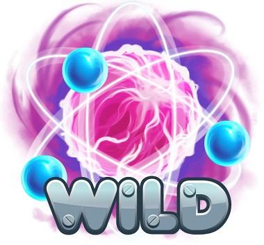 Wild Symbol Attraction NetEnt