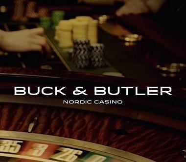Buck Butler Nordic Casino