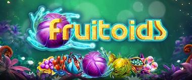 Fruitoids Banner