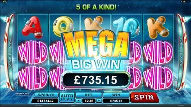 Max Damage Slot Big Win