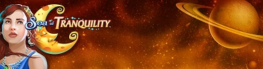 Sea of Tranquility Banner