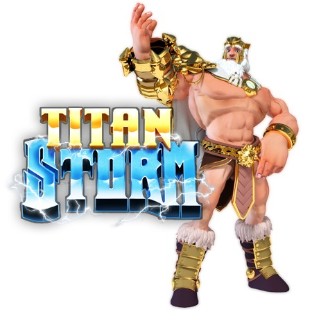 titan casino gladiator slots
