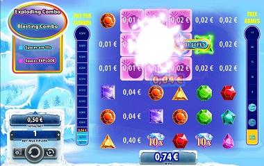 Cool Jewels Slot Online