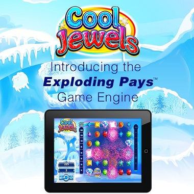 Cool Jewels Slot Williams Interactive