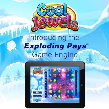 Cool Jewels Slot Williams Interactive