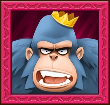 Gorilla Go Bananas Slot