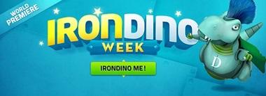 IronDino Week