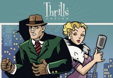 Jack Hammer 2 Thrills