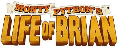 Life of Brian Logo