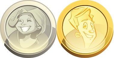 Life of Leisure Coins