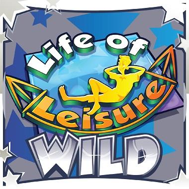 Life of Leisure Wild Symbol