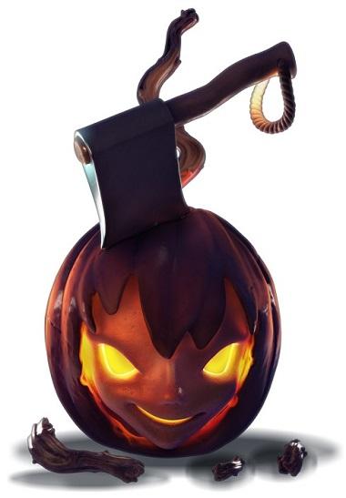 NetEnt Halloween