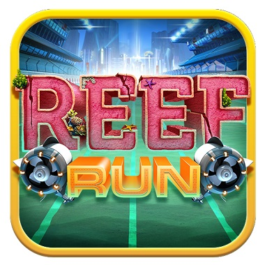 Reef Run Slot Icon