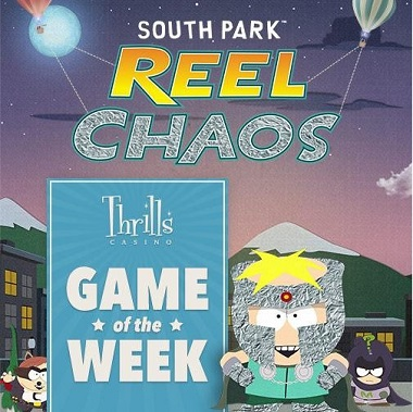 Reel Chaos Game of the Week