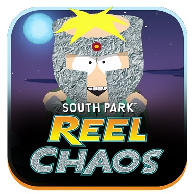 South Park Reel Chaos Icon