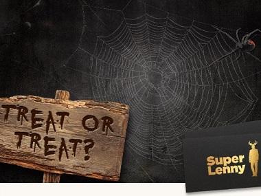 Treat or Treat SuperLenny