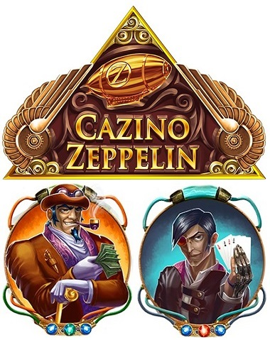 Cazino Zeppelin Yggdrasil Symbols