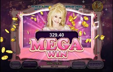 Dolly Slot Big Win