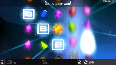 Flux Bonus Game
