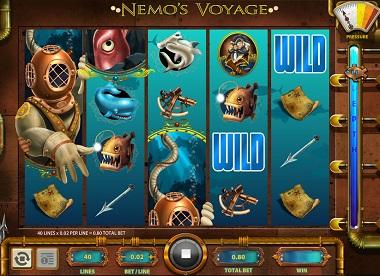 Nemos Voyage Williams Interactive