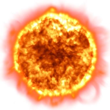 Supernova Symbol
