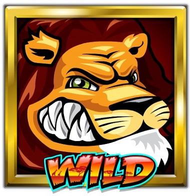 Wild Gambler Lion